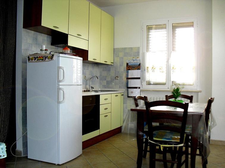 Cucine Per Monolocali. Casainmosse Progetto Monolocale Mq With ...